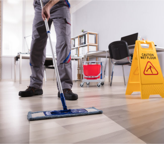Commercial Cleaning Wythenshawe